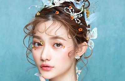 化妆造型课程